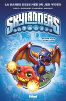 1, Skylanders - Tome 01, Petits mais costauds