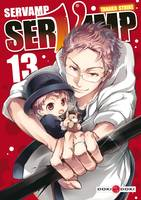 Servamp - vol. 13