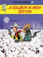 A lucky luke adventure 77 a cowboy in high cotton