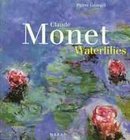 Claude Monet Waterlilies, waterlilies