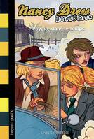Nancy Drew détective, 13, NANCY DREW 13 BAD TIME