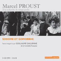 SODOME ET GOMORRHE (5 CD)