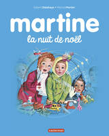 Martine, la nuit de Noël + cd