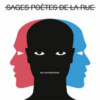 CD / Art Contemporain / Les sages poetes de