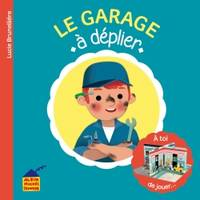 Le Garage à déplier
