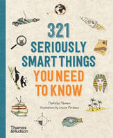 321 Seriously Smart Things You Need To Know /anglais