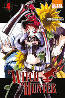4, Witch Hunter T04
