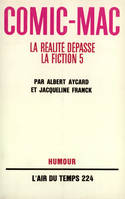 La realite depasse la fiction t1
