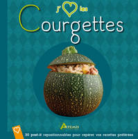 COURGETTES [RPK/REIMP 2014]