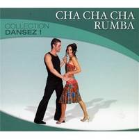 Cha Cha Cha Rumba-Cd+Dv