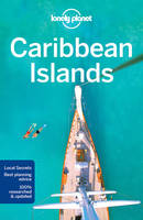 Caribbean Islands - 7ed - Anglais