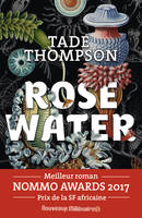 1, ROSEWATER
