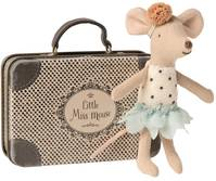 Little sister mouse mini valise
