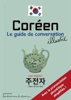 COREEN GUIDE DE CONVERSATION