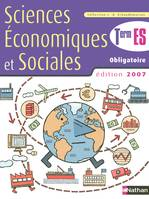 SCIENCES ECO SC TERM ES OBLIGA, Term ES, obligatoire
