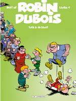 Best of Robin Dubois, Livre 4, Robin Dubois : best of