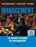 Management, Manuel et applications