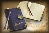 JOURNAL HARRY POTTER POUDLARD