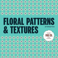 Floral Patterns  Textures - Pops à Porter