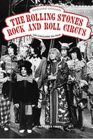 The Rolling Stones Rock and Roll Circus, Les coulisses du film