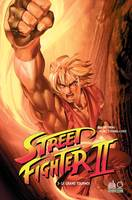 3, STREET FIGHTER II - Tome 3