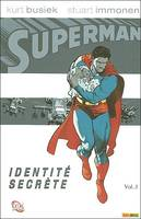 2, SUPERMAN T02 : IDENTITE SECRETE