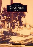 Cagnes., Tome II, Cagnes
