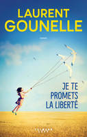 JE TE PROMETS LA LIBERTE - LIVRE AUDIO 1 CD MP3