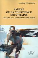 Sartre ou La conscience souveraine, Critique de l'occidentalocentrisme