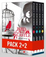 Birdcage castle / pack 2 + 2