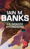 La Sonate hydrogène (Cycle de la Culture, Tome 9)