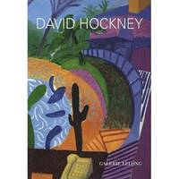 David Hockney. Close and far