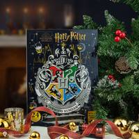Calendrier de l'Avent 2020 Harry Potter