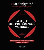 Approche action types / le manuel officiel : individualisation de l'entraînement, comment, pourquoi, ACTION TYPES