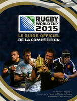 Guide officiel Coupe du Monde de Rugby