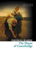 ANGLAIS-THE MAYOR OF CASTERBRIDGE
