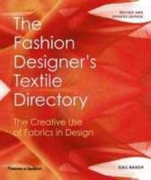 THE FASHION DESIGNER'S TEXTILE DIRECTORY 2ND ED