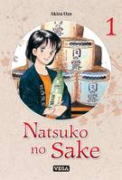 Natsuko no Sake Vol.1