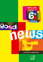 GOOD NEWS TD 6EME  ( dispo 26.09.2014)