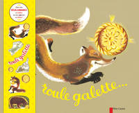 ROULE GALETTE (+ DECALCOMANIES