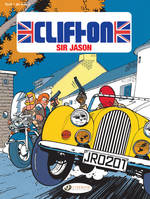 Clifton - tome 8 Sir Jason