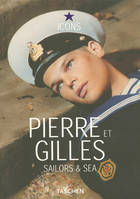 Pierre et Gilles, sailors & sea