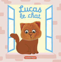 BEBETES T57 - LUCAS LE CHAT