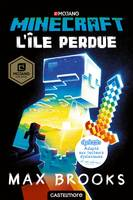L'Île perdue (version dyslexique), Minecraft officiel, T1