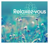 CD / Relaxez-vous / Compilation Relaxez-