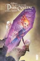 The power of the Dark Crystal, 3, Dark Crystal - Tome 03
