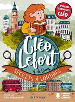Cléo Lefort / Secrets à Londres