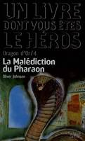 LA MALEDICTION DU PHARAON, Volume 4, La malédiction du pharaon, Volume 4, La malédiction du pharaon, Volume 4, La malédiction du pharaon, Volume 4, La malédiction du pharaon, Volume 4, La malédiction du pharaon
