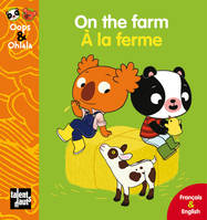 Oops & Ohlala, On the farm, Livre