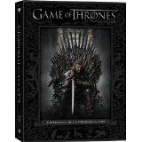 Game of thrones - Le trône de fer - (Saison 1 / 5 DVD)